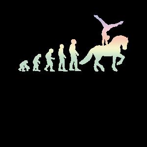 Reitschule Voltigieren Volti Evolution