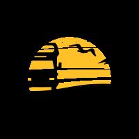 Fahrzeug - Wohnmobil Sonne