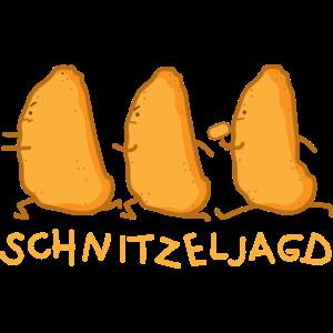 Schnitzeljagd (b)