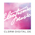 "CLSRM Digital ""Electronic Music"" 4c"