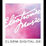 "CLSRM Digital ""Electronic Music"" 4c"