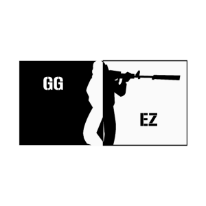 CS PC Computer GO Gaming Shooter Gamer Aim GG EZ