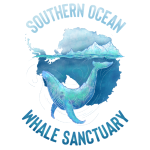 Southern Ocean Whale Sanctuary