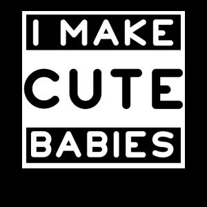 Ich mache süße Babys