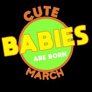 März Babys