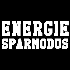 Energiesparmodus