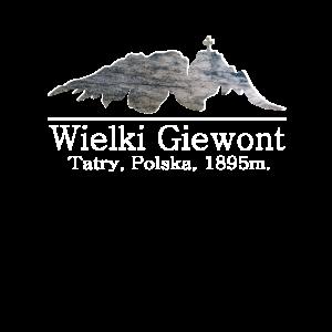 Polen Polska Bergsteiger Ski Tatra Klettern wander