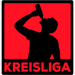Kreisliga Fussball Kreisklasse Fussballfan Lustig