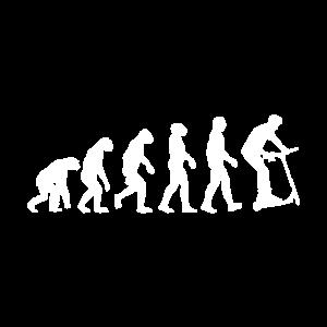 EScooter Scoote r Roller Evolution