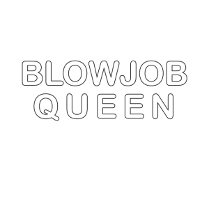 Blowjob Queen