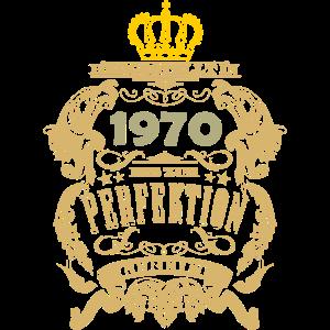 Perfektion 1970