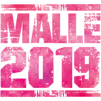 malle 2019 pink