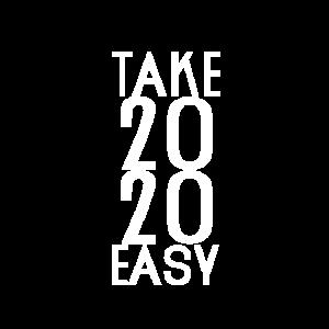 Take 2020 Easy No. 1