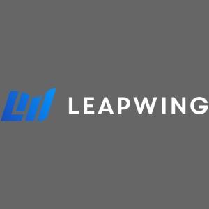 Leapwing logo