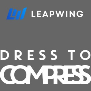 Leapwing Dress to Compress