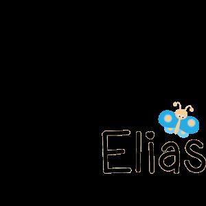 Elias - Name