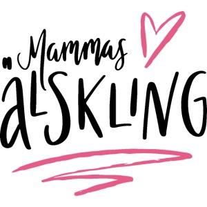 Mammas älskling