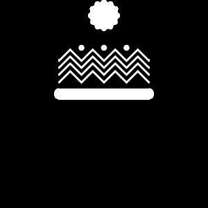 winter team mütze