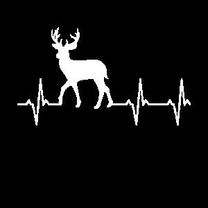 Hirsch Jäger Jagen Hirschjagd