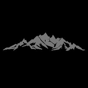 Natur - Berge Elche