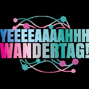 yeah Wandertag 2