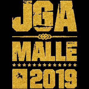 jga malle 2019 gold
