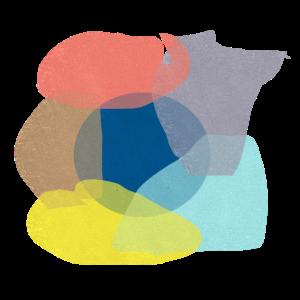 Minimalistische Komposition N1
