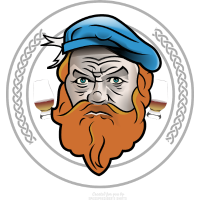 Whisky Is Water Without The Bad Parts