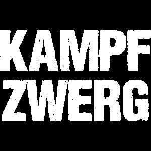 Kampf Zwerg