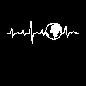 herzschlag heartbeat umwelt natur welt oeko friday