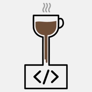 Coffee to Code - Programming T-Shirt