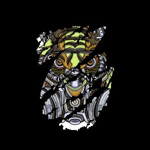 Owl - Eule
