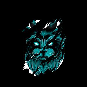Cat - Katze