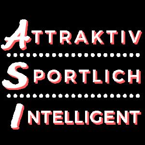 ASI - Attraktiv Sportlich Intelligent