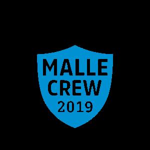 malle crew 2019 sommer
