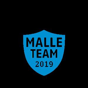 malle team 2019 sommer
