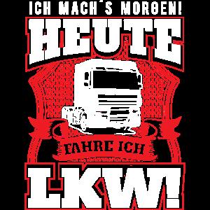 Lkw - Machs Morgen