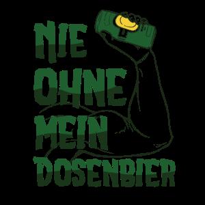Dosenbier