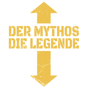 der mythos die legende