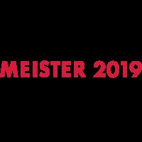 Lustige Meister 2019