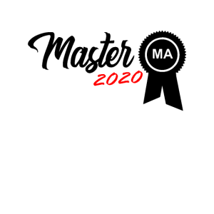 Master 2020 Abschluss Promotion Sponsion Uni