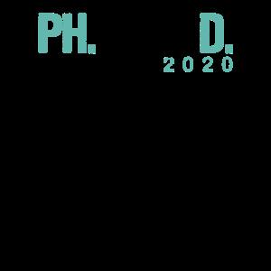 Doktor 2020 Abschluss Philister Dissertation Phd