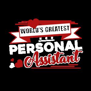 Größter persönlicher Assistent
