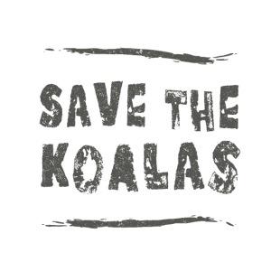 Save the koalas - Red de koala's