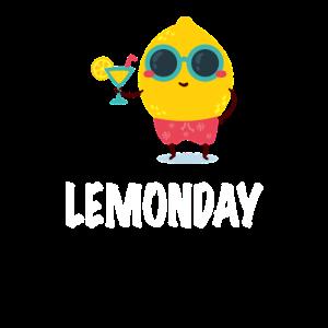 lemon wortspiel white