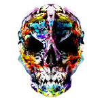 El dia de los Muertos by MizAl TC