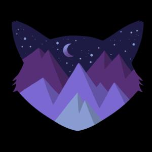 Bergfex / Berge bei Nacht