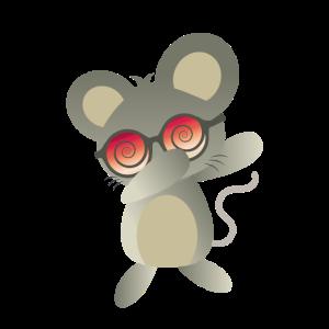 Coole Maus