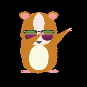 cooles Meerschwein