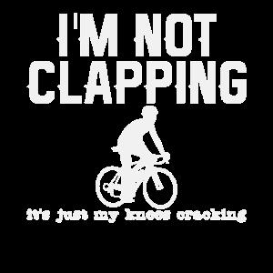 Radfahrer Spruch | Fahrradfahren Biken Radfahren